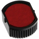 COLOP SPARE PAD FOR R12 RED