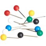 Hand Map pins (Thumb Tacks) 100/Packet