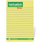 """Fantastick Sticky Notes 4x6"""""""
