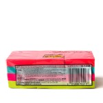 Post-it Notes Neon Colors 653AN. 1.5 x 2 in (38 mm x 51 mm), 100 sheets/pad, 12 pads/pack