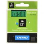 DYMO TP 12/7 GREEN D1 (45019)