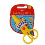 FABER-CASTELL Kinder Scissors