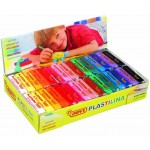 JOVI Plastilina Modelling Clay 30Color 50g each