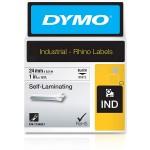 DYMO RH SL VNL 24/5.5 WHT(1734821)