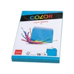 Elco Color C6 Envelope intense blue without window, adhesive closure