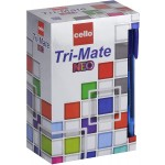 Cello Trimate Neo 1.0 mm Assorted 10 Pcs