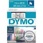 DYMO TP 24/7 WHITE D1 (53713)