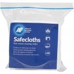 AF SAFECLOTHS 50 Cl