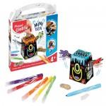 Maped Creativ Mini Box Velvet Colouring