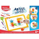 Maped Creativ Artist Board Magnetic Creations