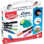 Maped Creativ Board Essentials MultSurface Kit