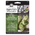Folkart PAINTED FINISHES - CARDED MOSS