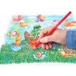 Staedtler Colouring pencils Set of 36 Colors