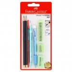 FABER-CASTELL Smart Writing Set Blister-236216