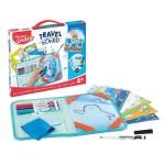 Maped Creativ Travel Board Erasable