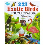 SAWAN-221 EXOTIC BIRDS ENCYLOPEDIA