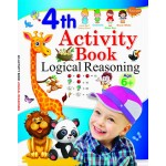 SAWAN-4TH ACTIVITY BOOK - LOGICAL REASONING