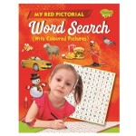 SAWAN - MY RED PICTORIAL WORD SEARCH