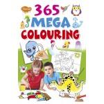 SAWAN-365 MEGA COLOURING