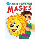 SAWAN-MY BOOK OF ANIMAL MASKS