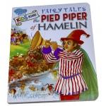 SAWAN-KIDS BOARD FAIRY TALES - THE PIED PIPER OF HAMELIN