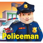 SAWAN-WHO AM I - POLICEMAN