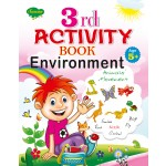 SAWAN-3RD ACTIVITY BOOK ENVIRONMENT 5+