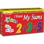 SMART-I KNOW MY SUMS