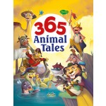 SAWAN - 365 ANIMAL TALES