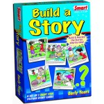 SMART-BUILD A STORY BY SMART