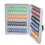 KEY BOX -60 KEYS (250x180x80mm)-MEASUREMENT IN L*W*H mm
