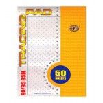 Tracing Pad 90/95GSM A3 Size