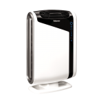 FELLOWES LARGE AIR PURIFIER MODEL - AREAMAX DX95