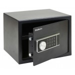 CHUBBSAFES AIR MODEL 15E SAFE COMPACT SIZE FOR HOME OR OFFICE Locking:  One Electronic Lock