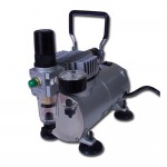 Air Compressor Model - SPARMAX AC-100