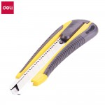 Deli Soft-touch Big Cutter