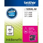 Brother LC535XL Magenta