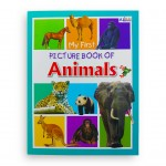 My First Picture Book - Animals