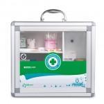 Glosen First Aid Box/Medicine Storage with Lock