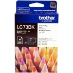Brother LC 73 Blk