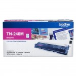 Brother TN 240 M for MFC  9120