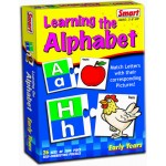SMART-LEARNING THE ALPHABET