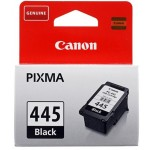 Cannon 445 Blk Ink Cartridge