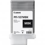 Canon Cartridge PFI 107 (IPF 770) MBK