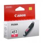 Cannon Ink Cartridge CLI 451 Magenta