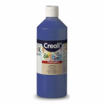 Creall Poster Color 1000ml #10 Primery Blue