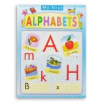 My First English Alphabet With Picture