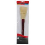 Daler Rowney Simply Set Brush Wallets Short Handle Bristol Mega Brush Set 1Pc