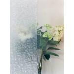 DC Fix 200-1506 Adhesive Cover Transparent Frstd 45cmx15m