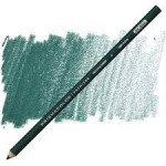 Holbein Colored Pencils Individual Peacock Green